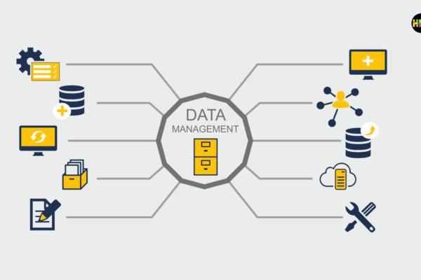 6 Reason Data Management