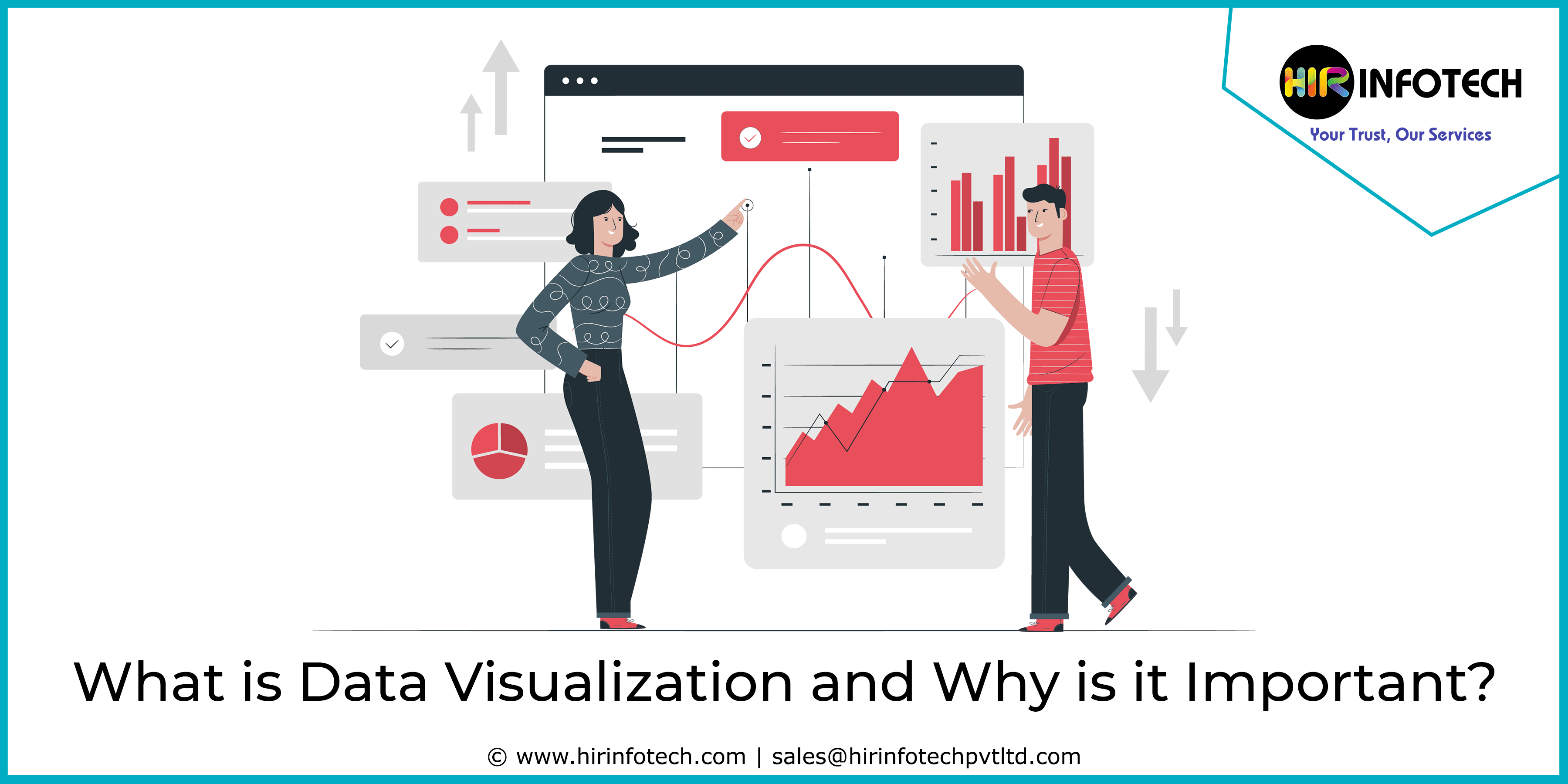 Data Visualization, Data Visualization tool, Data Visualtization Technique, Data Processing, Data Entry, Data
