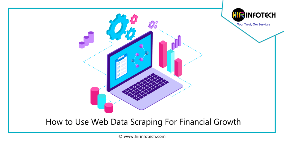 Financial Growth, Data Mining, Data Scraping, Data Analysis, Business Growth, Data Crawling