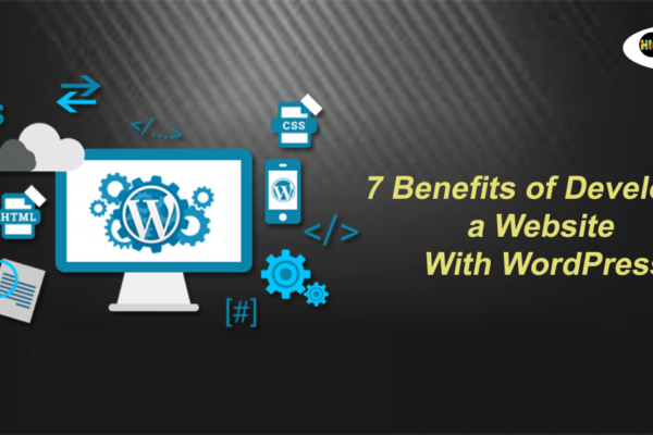 7 WordPress Website Benefits
