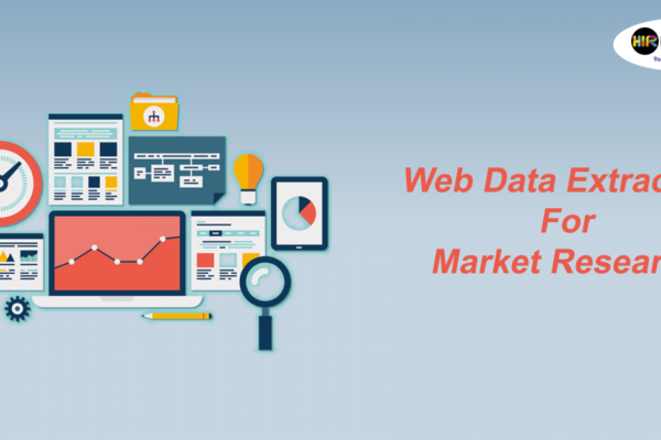 Benefits Of Web Data Extraction For Market Research