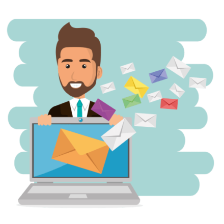 Email extracting services, Email Grabber Services
