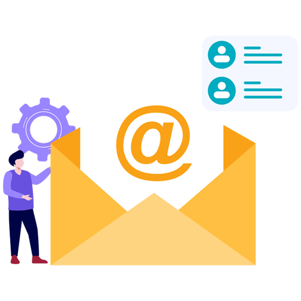Email Extraction Services