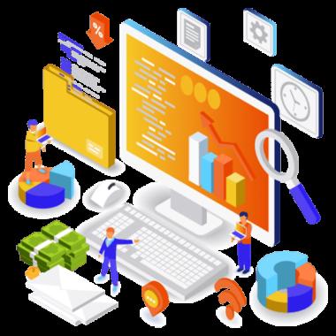 Digital Marketing Company in New York, USA. Online Marketing Solution
