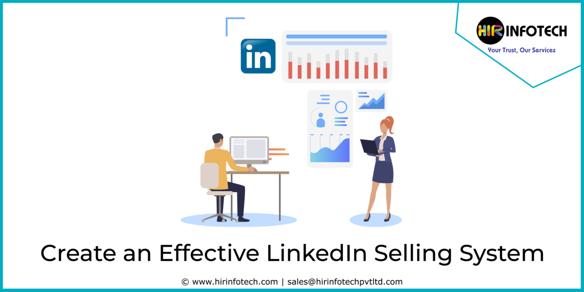 LinkedIn Sales Strategy, LinkedIn Marketing Strategy, b2b Linkedin Strategy, Linkedin Lead Generation Strategy, Linkedin Sales Process