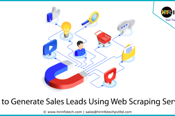 Web Scraping Services, Lead Generation, Leads, Web Crawling, Crawler