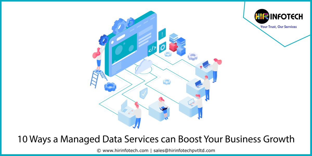 Manged Data Services